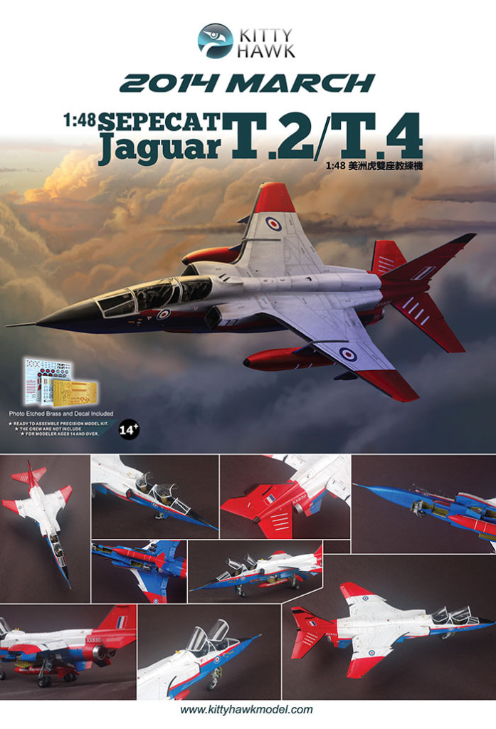 Jaguar t4kittyhawk